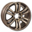 WHEEL MAX HEXA-T6 FLAT COPPER